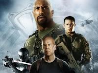 Sinopsis Film Terbaru G.I. Joe: Retaliation (2013)