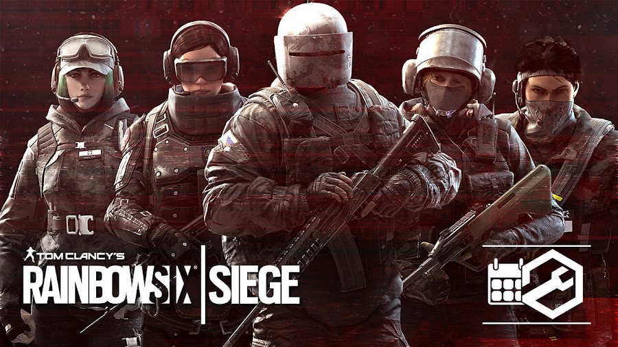 rainbow six siege new operators
