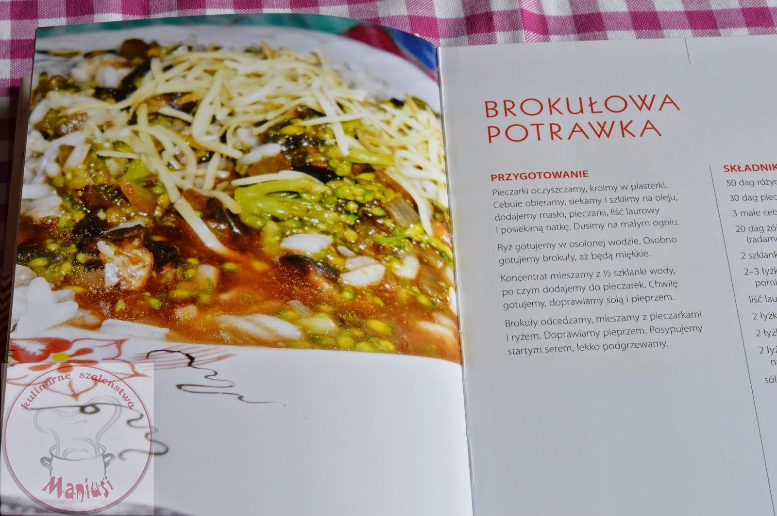 Szybki I Smaczny Obiad Recenzja Kulinarna Maniusia Blog
