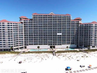 Lighthouse Beachfront Condo For Sale in Gulf Shores AL
