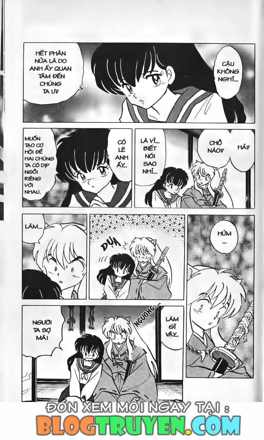 Inuyasha vol 08.5 trang 12