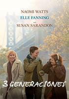 pelicula 3 generaciones (2015)