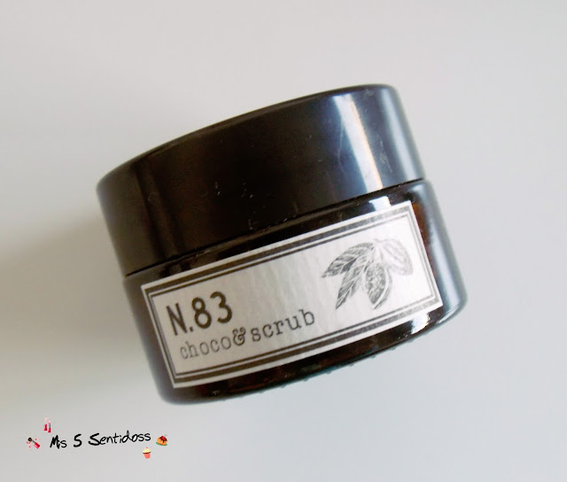 Exfoliante labial Nº83 potions BCN