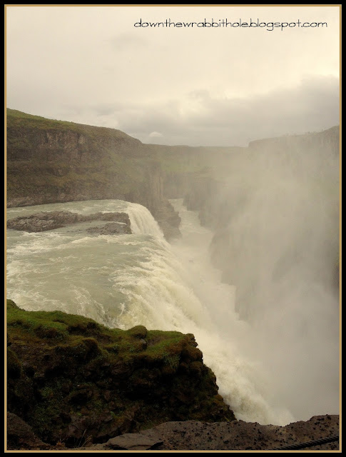 Golden Circle tour waterfall Iceland, Iceland tours