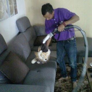 tukang cuci sofa bandung