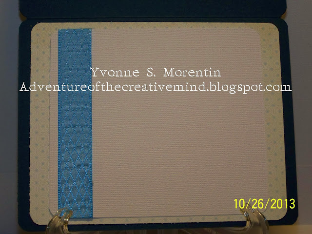 Yvonne S. Morentin- Adventure Of The Creative Mind   http://adventureofthecreativemind.blogspot.com/