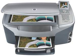 HP Photosmart 2610xi