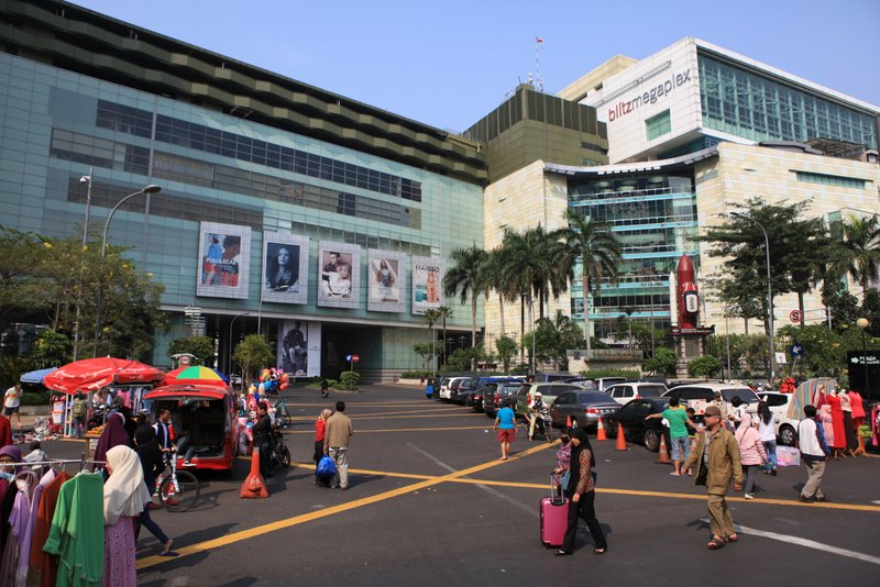 Grand Indonesia Mall (Jakarta) - 2018 All You Need to Know