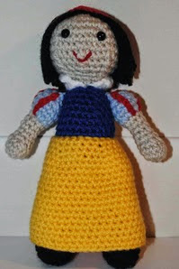 http://www.ravelry.com/patterns/library/blanca-nieves-amigurumi---disney-princess