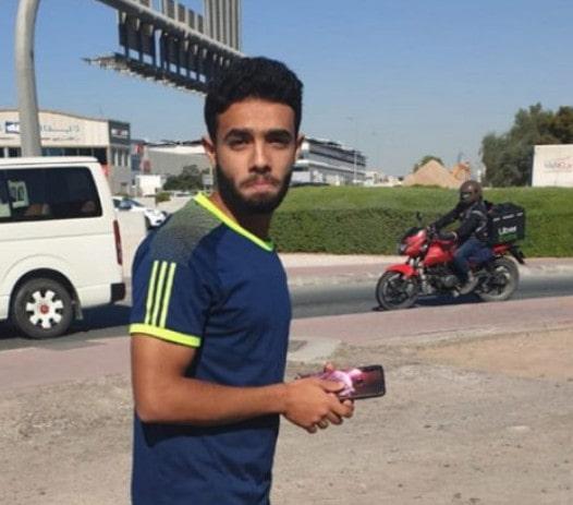 عبد الحق نوري نجم أياكس يستيقظ من غيبوبة دامت 3 سنوات