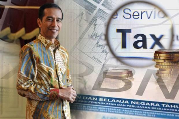 Tax Amnesty Belum Dimulai, Dana 97 Trilyun Sudah Balik Ke Indonesia!