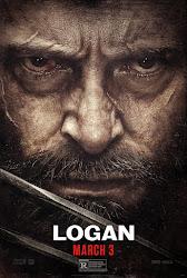 Logan / Wolverine 3 Poster