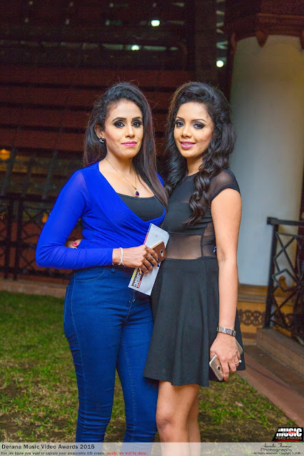 Derana music video awards 2015