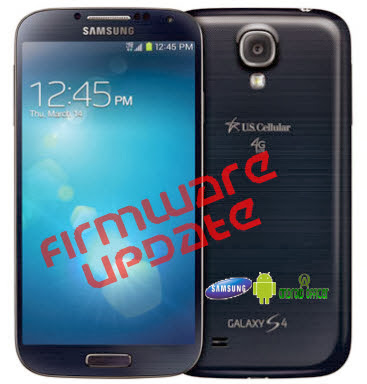 Samsung Galaxy S4 SCH-R970 US Cellular