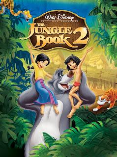 The Jungle Book 2 (2003) เมาคลีลูกหมาป่า 2