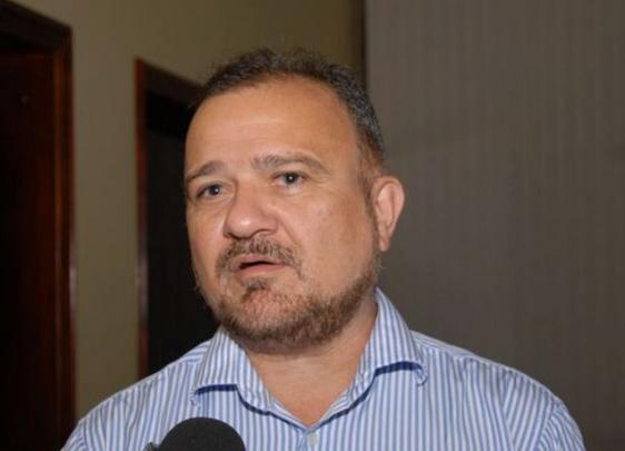 BOATOS DE PRISÕES DO PREFEITO JOÃO SALAME E MAIS CINCO SECRETÁRIOS EM MARABÁ