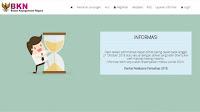 Hasil Seleksi Administrasi CPNS Kota Bandung 2018