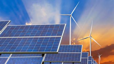 Năng lượng tái hiện tại Việt Nam năm 2018