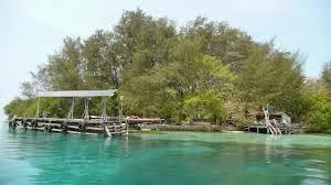 Pulau Seribu-objek wisata