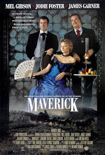 Maverick (1994) มาเวอริค สุภาพบุรุษตัดหนึ่ง