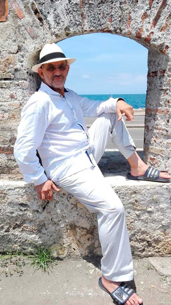 Marco Tulio Aguilera
