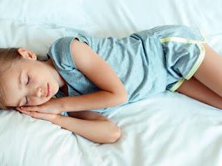 Cara Mengatasi Susah Tidur Menurut Islam