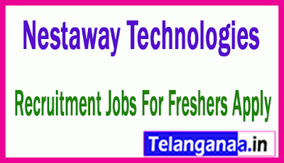 Nestaway Technologies Recruitment Jobs For Freshers Apply