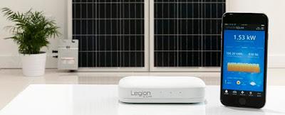 Legion Solar
