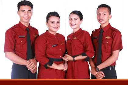 Lowongan Kerja Pekanbaru : Pramantika Aviation School Februari 2017