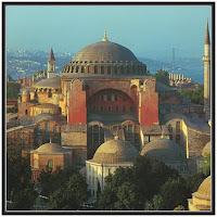 Museum Hagia Sophia