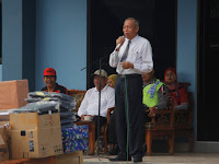 SMKN Kaligondang Juara Tiga LKS Tingkat Provinsi