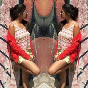 Tina Dutta Uttaran Antv, cantik, paha mulus, seksi, icha