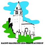 Commune de Saint-Maurice lès-Châteauneuf