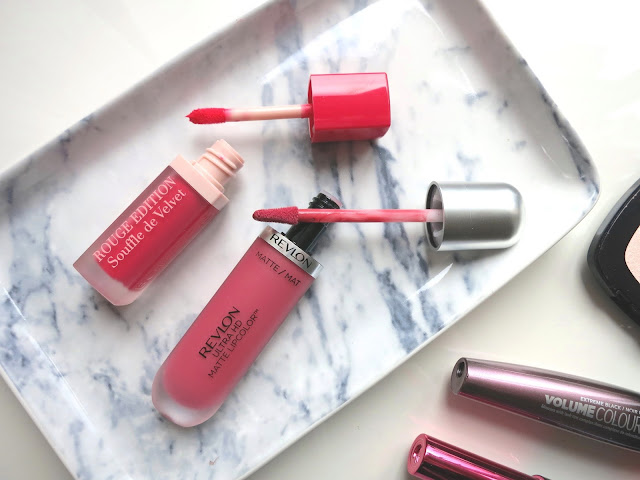 New In The Drugstore Revlon Bourjois