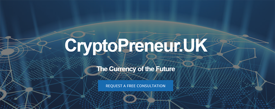 CryptoPreneur.UK