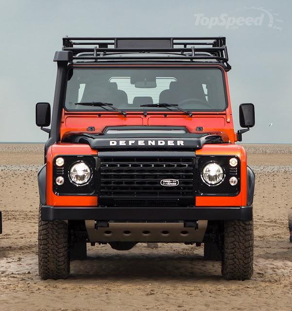 Download User Manual: 2015 Land Rover Defender 110