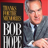 Thanks for the Memories – The Bob Hope Specials Will Arrive on DVD on September 20th