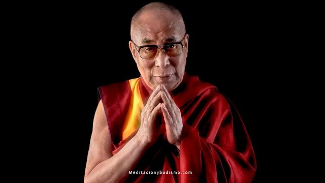 Ladrones de felicidad según Dalai Lama