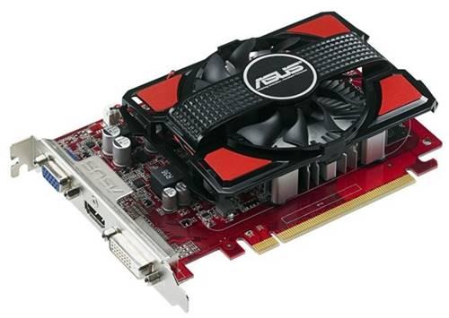 Radeon R7 250, como os outros modelos, traz entradas HDMI para gráficos em alta definição