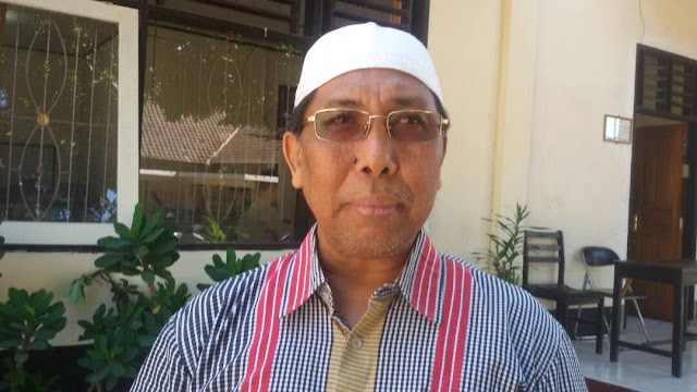 Hazmi Tolak Tawaran Partai Jadi Kepala Daerah