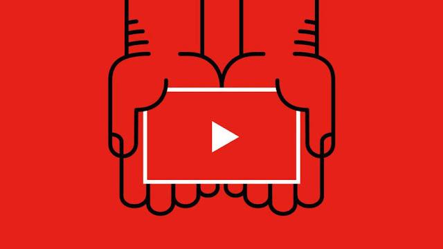 Mengenal Fitur Baru Youtube Stories, Plagiat Insta Stories?