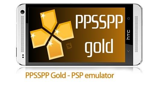 Ppsspp gold psp emulator 099 apk - cd