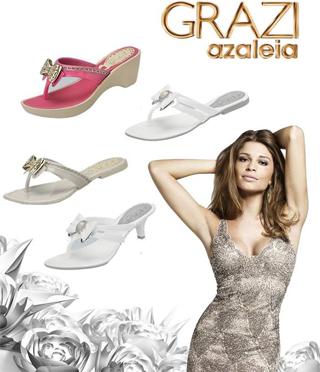 7018b58cc Nos últimos anos a marca AZALEIA, que já foi referência em calçados  femininos no Brasil nas décadas de 1980 e 1990, acabou ficando perdida  dentro do ...