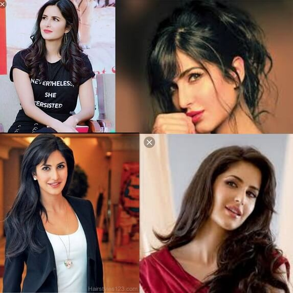 bollywood actress hairstyle