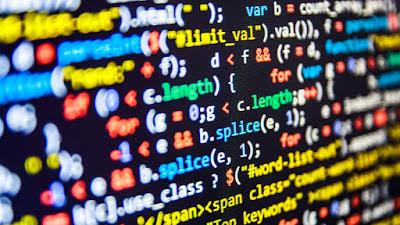 Codigo cifrado, programacion