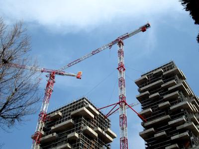 Reycom Cipta Semesta Rental Tower Crane Terbaik