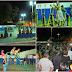 GUARABIRA 130 ANOS: Zenóbio inaugura praça com academia de saúde e parque infantil no bairro Bela Vista