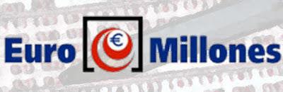Euromillones del viernes 14 de octubre de 2016