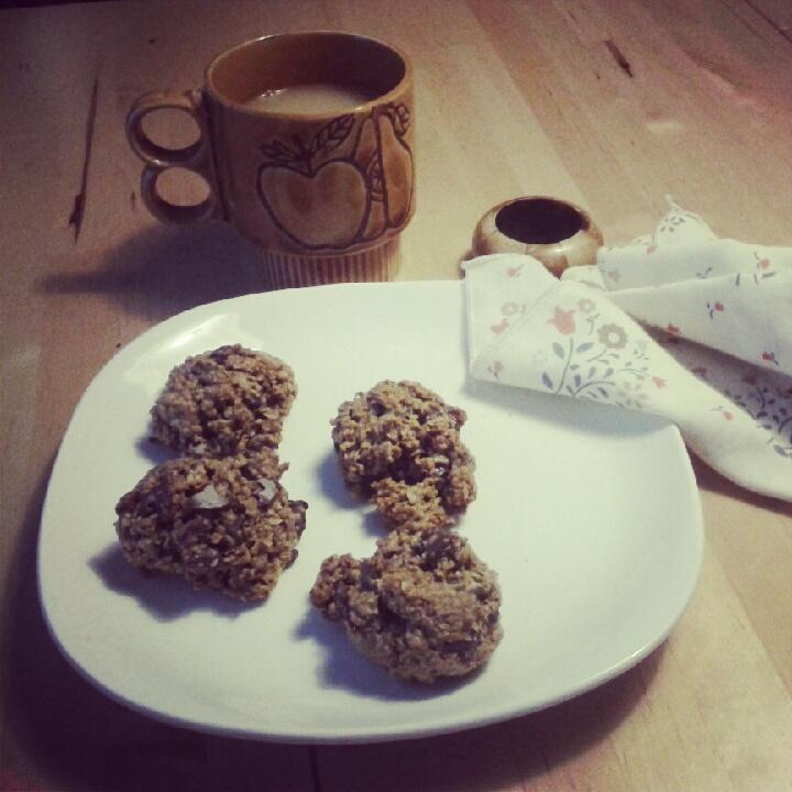 Smitten Kitchen Oatmeal Cookies: Warm, Unending Summers