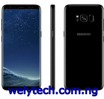 Samsung Galaxy S8 Plus Review, Specification and Features